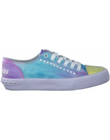 Blauwe Guess Sneakers Sta Ci afbeelding