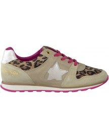 Beige Pantofola D'oro Sneakers Lecce Low afbeelding
