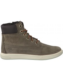 Khaki Timberland Sneakers Groveton 6in Lace afbeelding
