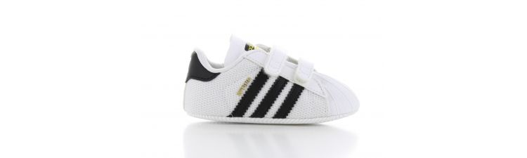 Image Adidas Superstar Crib Baby