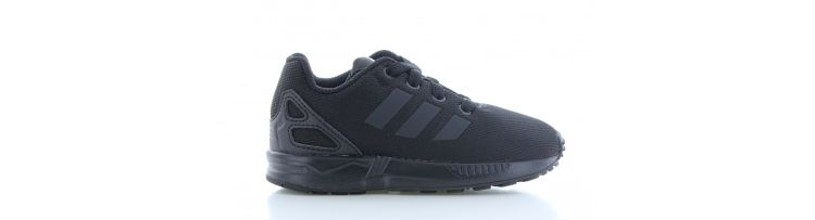 Image Adidas Zx Flux All Black Baby