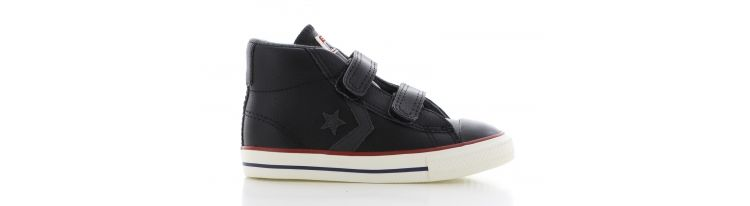 Image Converse Star Player Black Baby