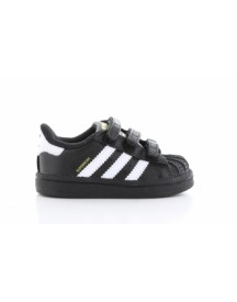 Adidas Superstar Black Core Baby afbeelding