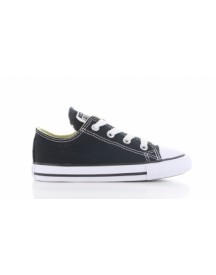 Converse All Star Ox Low Black Baby afbeelding