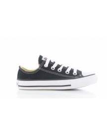 Converse All Star Ox Low Black Kids afbeelding