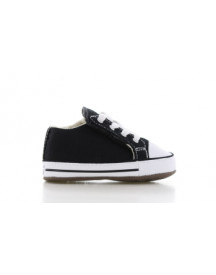 Converse Chuck Taylor All Star Cribster Mid Zwart Baby afbeelding
