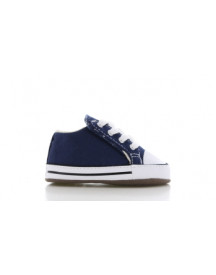 Converse Chuck Taylor All Star Cribster Mid Donkerblauw Baby afbeelding