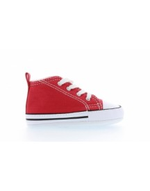 Converse First Star Red Baby afbeelding
