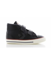 Converse Star Player Black Baby afbeelding