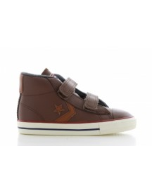 Converse Star Player Brown Baby afbeelding