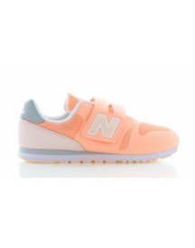 New Balance Ka373 Cry Orange Kids afbeelding