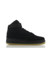 Nike Nike Air Force 1 High Lv8 Zwart afbeelding