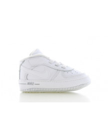 Nike Force 1 Wit Baby's afbeelding