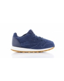Reebok Classic Leather Collegiate Navy Baby afbeelding
