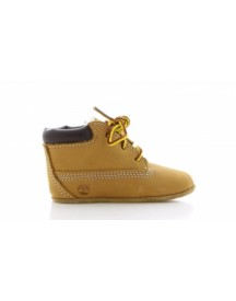 Timberland Crib Bootie Baby + Muts afbeelding
