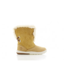 Timberland Toddle Tracks Bootie Bruin Peuters afbeelding
