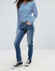 7 For All Mankind Josefina Straight Cut Jeans afbeelding