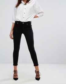 A-gold-e Sophie High Rise Crop Skinny Jean afbeelding