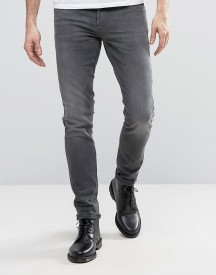 Blend Cirrus Skinny Fit Jeans Denim Middle Blue afbeelding