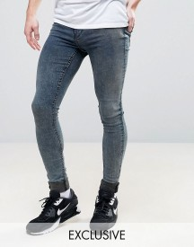 Blend Flurry Muscle Fit Jeans afbeelding