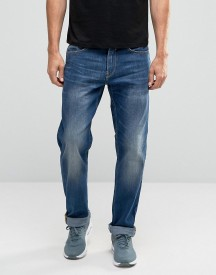 Blend Jeans Rock Straight Fit In Stonewash afbeelding