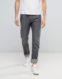 Blend Jeans Twister Slim Fit Lt Grey Wash afbeelding