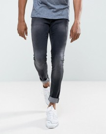 Blend Lunar Super Skinny Jean Black Wash afbeelding