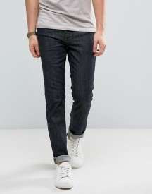 Boss Orange By Hugo Boss Slim Fit Authentic Jean In Dark Blue afbeelding