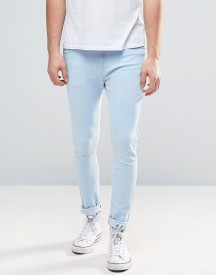 Brooklyn Supply Co Ice Blue Jeans afbeelding