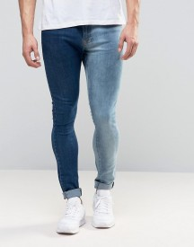 Brooklyn Supply Co Two Tone Jeans afbeelding