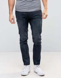 Calvin Klein Jeans Drop Crotch Skinny Jeans afbeelding