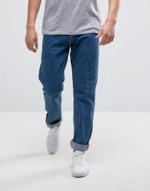 Carhartt Wip Marlow Straight Fit Jeans afbeelding