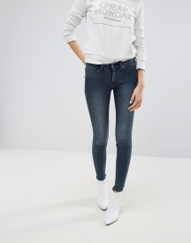 Cheap Monday Mid Spray Skinny Jeans afbeelding