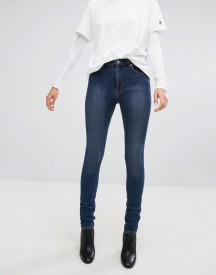 Cheap Monday Second Skin Skinny Jean afbeelding