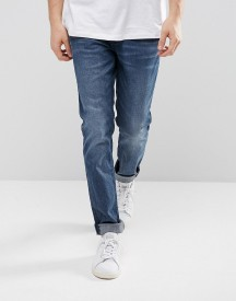 Cheap Monday Sonic Slim Jeans General Worn afbeelding
