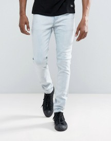 Cheap Monday Tight Skinny Jeans Pale Blue afbeelding