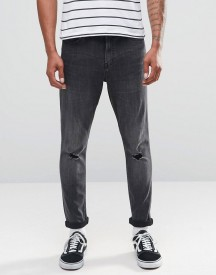 Cheap Monday Tight Skinny Jeans Shadow afbeelding