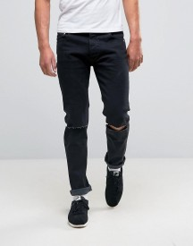 D-struct Ripped Skinny Jeans afbeelding