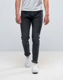 D-struct Skinny Charcoal Jeans afbeelding