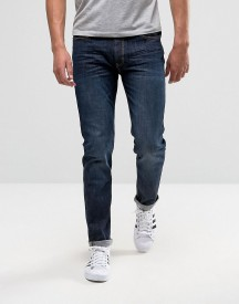 D-struct Skinny Fit Indigo Jeans afbeelding
