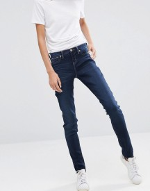 Ditto's Mary Midrise Skinny Jeans afbeelding