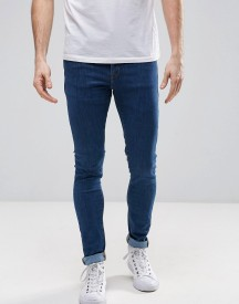 Dr Denim Leroy Super Skinny In Organic Cotton afbeelding