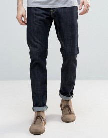 Edwin Ed-55 Regular Tapered Jeans Rinsed Wash afbeelding