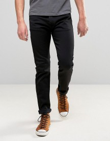 Edwin Ed-80 Slim Tapered Jeans Rinsed Wash afbeelding