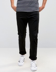 Esprit Slim Fit Jean With Distressing afbeelding