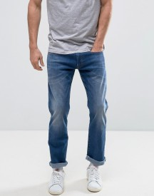 Esprit Slim Fit Jeans In Light Wash afbeelding