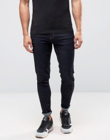 Farah Howells Super Skinny Jeans In Rinse Stretch afbeelding
