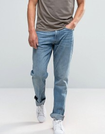 Farah Jeans In Straight Fit afbeelding