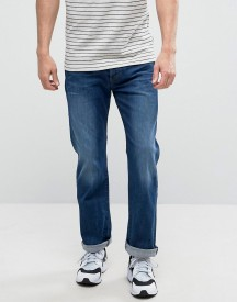 G-star 3301 Loose Accel Stretch Denim Jeans afbeelding