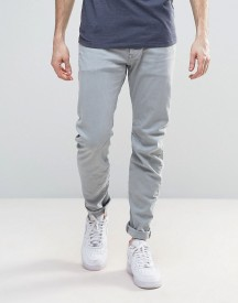 G-star Arc 3d Slim Jeans Correct Grey Wash afbeelding